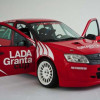 Джеймс Томпсон отправился в Европу тестировать Lada Granta WTCC