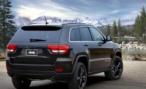 Chrysler отзывает 469 тысяч автомобилей Jeep из-за сбоев в работе трансмиссии
