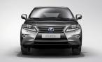 Toyota отзывает 154 тыс. внедорожников Lexus из-за проблем с педалью газа