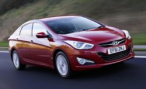 Hyundai объявляет новые цены на седан i40