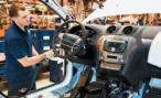 Ford Sollers запустил обновленный корпоративный сайт