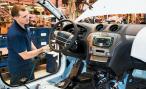 Минпромторг: В 2012 году в России будет продано 2,03 млн автомобилей