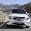 Mercedes-Benz готовит трехдверный GLC к 2016 году