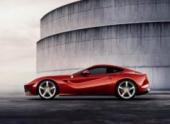 Филиппинец купил Ferrari F12 Berlinetta в нагрузку к LaFerrari