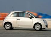 Fiat объявляет российские цены на 500 и Grande Punto Evo