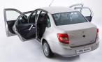 Lada Granta получит две новые люксовые модификации