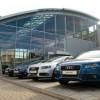 Audi Russia определила лучших дилеров марки