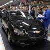 General Motors может закрыть завод в Санкт-Петербурге по политическим мотивам