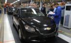 Завод General Motors в Петербурге вышел с летних каникул