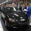 Рабочие петербургского завода General Motors жалуются на руководство и требуют повышения зарплаты