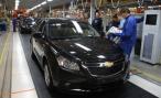 Профсоюз заявляет о внеплановой остановке конвейера на заводе General Motors в Петербурге