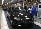 Hyundai решила купить неработающий автозавод в Санкт-Петербурге