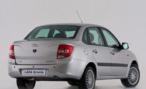 АВТОВАЗ приступил к выпуску Lada Granta с АКП и 15-дюймовыми дисками