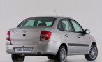 С момента начала продаж Lada Granta АВТОВАЗ потерял 600 млн рублей