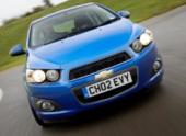 Chevrolet продолжает снижать цены на автомобили в России