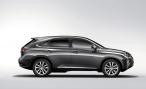 В России начались продажи спецверсии Lexus RX – Master Special Edition
