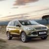 Ford Sollers объявляет июньские скидки на модельный ряд Ford