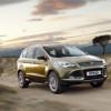 Ford покажет на Московском автосалоне новый Kuga