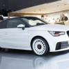 Audi представляет в России особую A1 по специальной цене