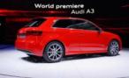 Audi A3 назван «Автомобилем года в мире»