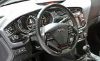 1 июля в России стартуют продажи нового Kia cee'd