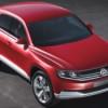 Обновление Volkswagen Tiguan запланировано на осень 2014 года