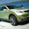 Nissan Qashqai нового поколения останется пятиместным