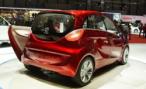 Renault разрабатывает автомобиль для развивающихся рынков за 3 тысячи евро