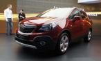 Fiat хочет купить Opel; General Motors продавать Opel не хочет