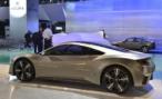 Acura NSX. Пока только в Gran Turismo 6