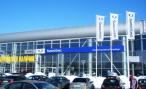 В Петербурге открылся новый автоцентр SsangYong компании «Лаура»