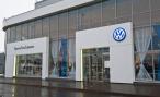 Volkswagen и «ТрансТехСервис» открыли новый автоцентр в Казани