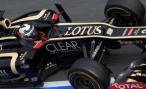 «Формула-1». Компания Lotus больше не спонсирует команду, названную ее именем