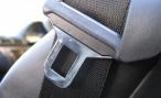 Совфед предлагает увеличить вдвое штраф за езду с непристегнутым ремнем