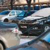 Российский рынок автомобилей снизился в апреле на 8%