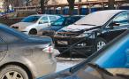 «Справедливая Россия» отказалась от референдума о платных парковках в Москве