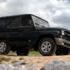 Sollers будет выпускать на УАЗе внедорожники по проекту «Кортеж»