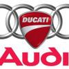 Audi покупает Ducati и возвращается на рынок мототехники