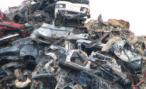 Россия может создать утилизационные центры для иностранных автопроизводителей
