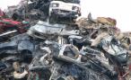 В России завершилась программа утилизации старых автомобилей