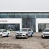 В Екатеринбурге открылся новый дилер Volkswagen – «Автогранд»