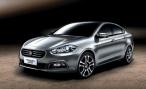 Новый седан Fiat Viaggio будут изготавливать в Китае