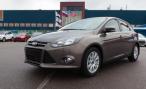 В России изготовлен 500-тысячный Ford Focus