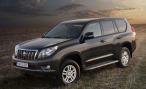 События в Японии не повлияют на сроки выпуска Toyota Land Cruiser Prado во Владивостоке