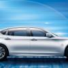 Infiniti объявляет об изменениях в модельном ряду на 2013 год