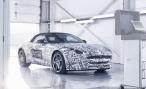 Jaguar подтвердил серийное производство спорткара Jaguar F-TYPE