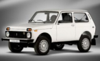 У Lada 4×4 появились новые комплектации