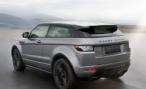 Range Rover Evoque XL. Маловато будет