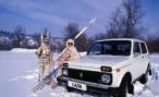 АВТОВАЗ выпустит Lada 4×4 нового поколения в 2017 году