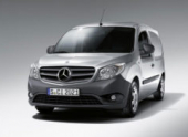 Mercedes-Benz Citan. Kangoo по-немецки